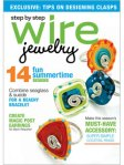 Step by Step Wire Jewelry, Summer 2009 issue
